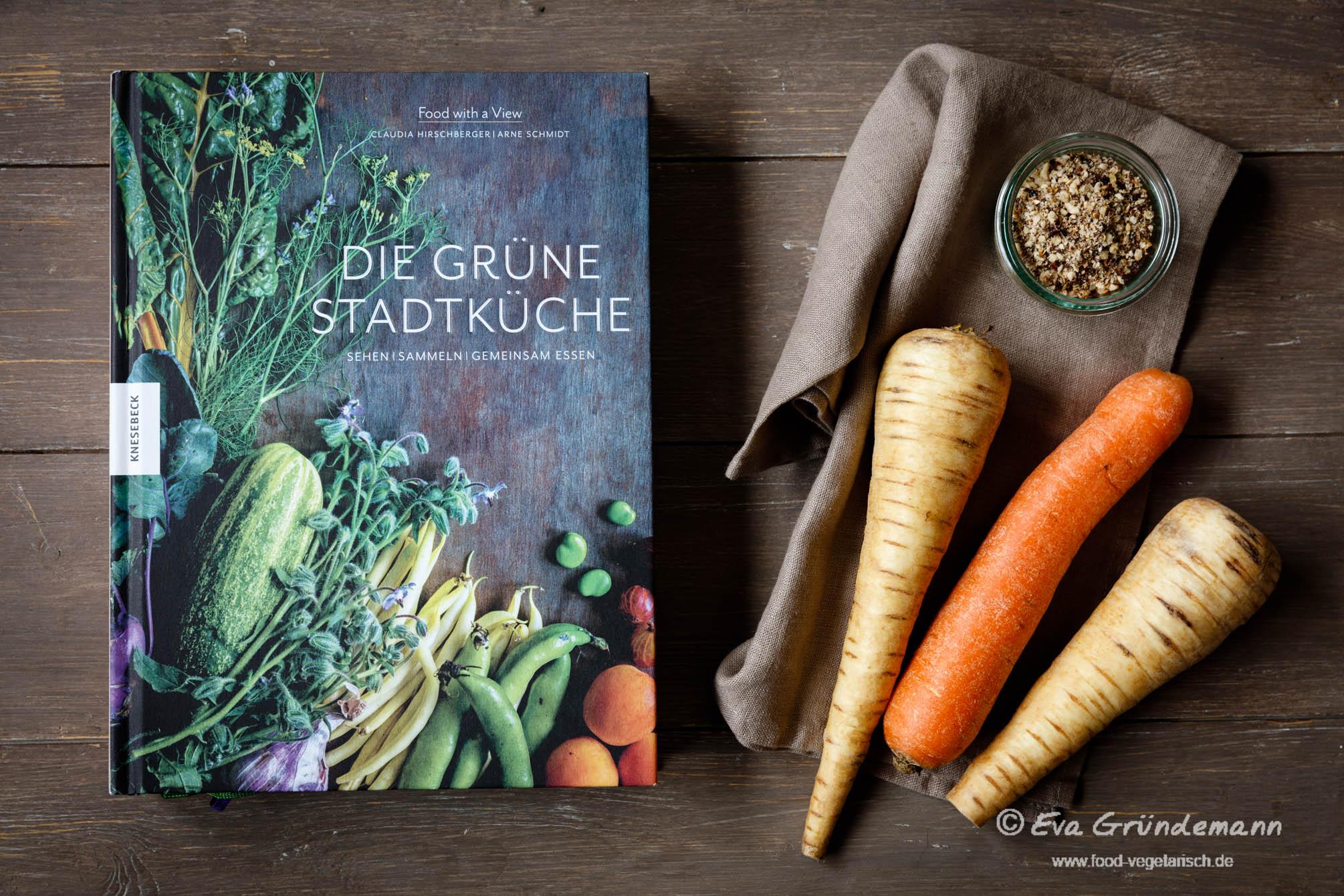 Buchrezension und Verlosung [beendet] | Die grüne Stadtküche | Food ...