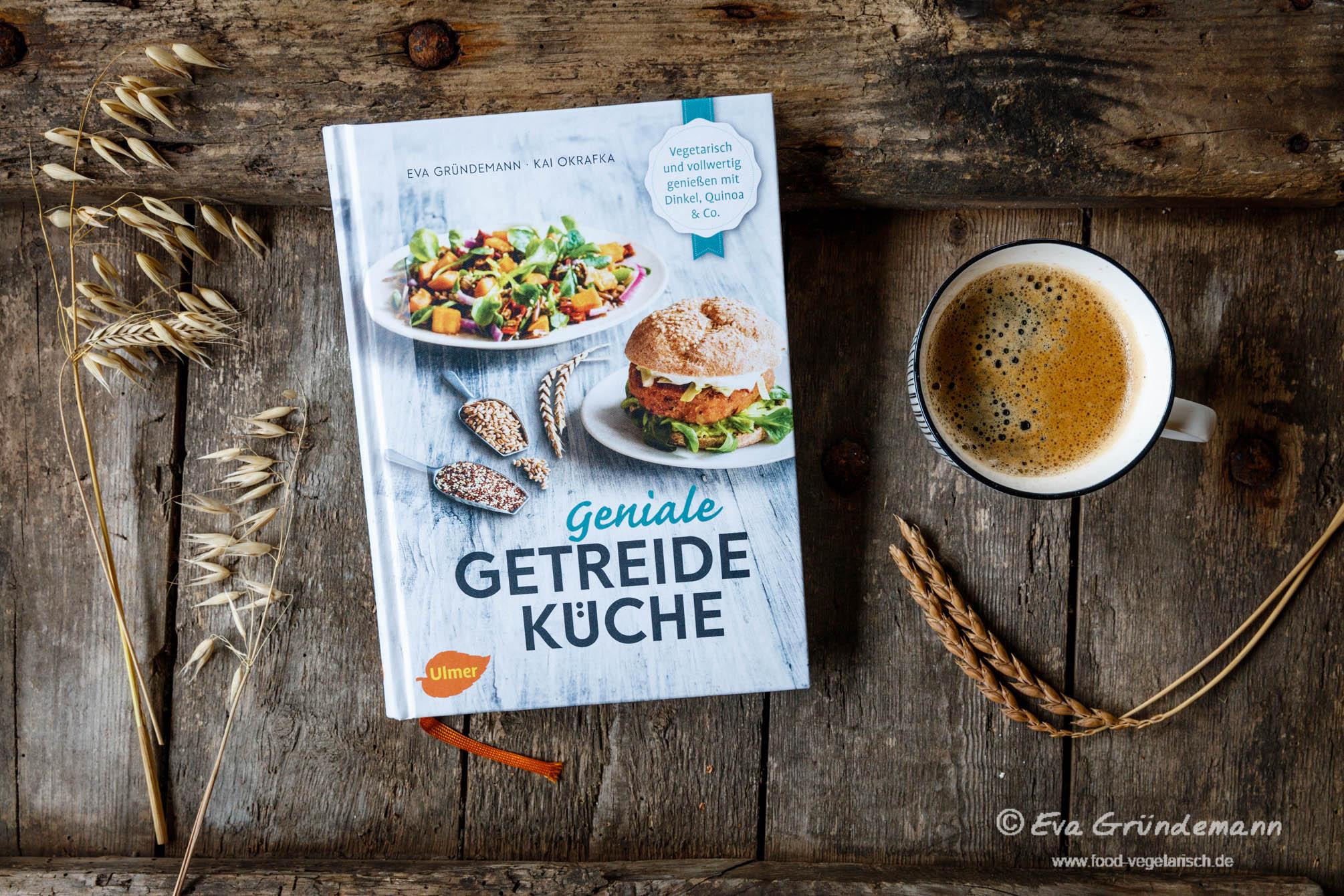 Kochbuch Geniale Getreideküche