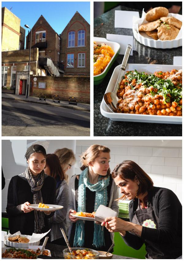 Food Fotografie Workshop
